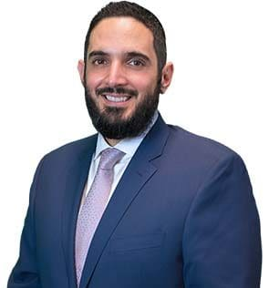 California Criminal Defense Attorney Bobby Shamuilian