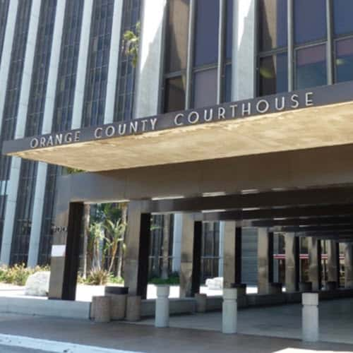 My Rights Law Group Orange County Criminal Justice Attorney