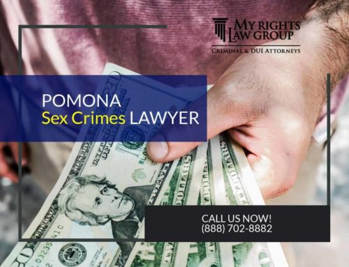 New Pomona police team fights prostitution and human trafficking on Holt Avenue