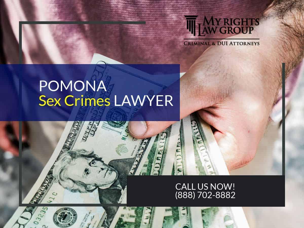 Pomona Prostitution Lawyer
