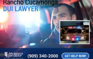 rancho cucamonga dui lawyer