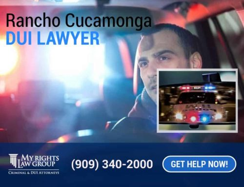 My Rights Law Group: Unusual Defenses to Beat a DUI in Rancho Cucamonga
