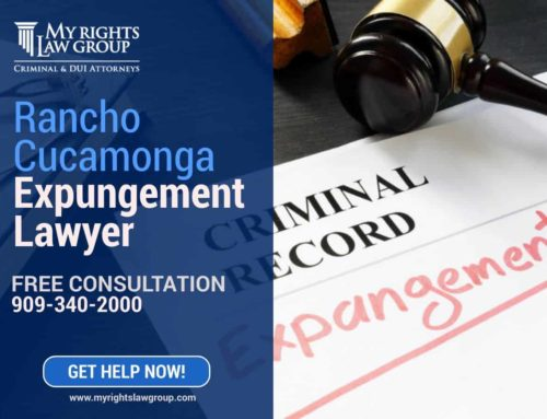 My Rights Law Group: Did You Miss National Expungement Week?