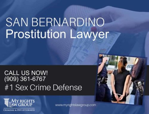 My Rights Law Group: Is Loitering to Commit Prostitution a Crime in California?